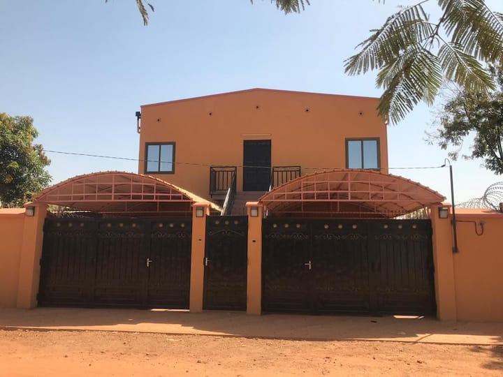 Residence Katiou