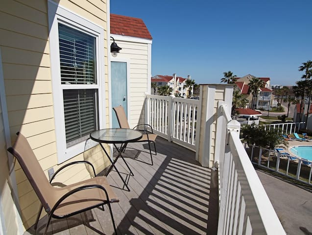 Beach View Retreat CBC343K