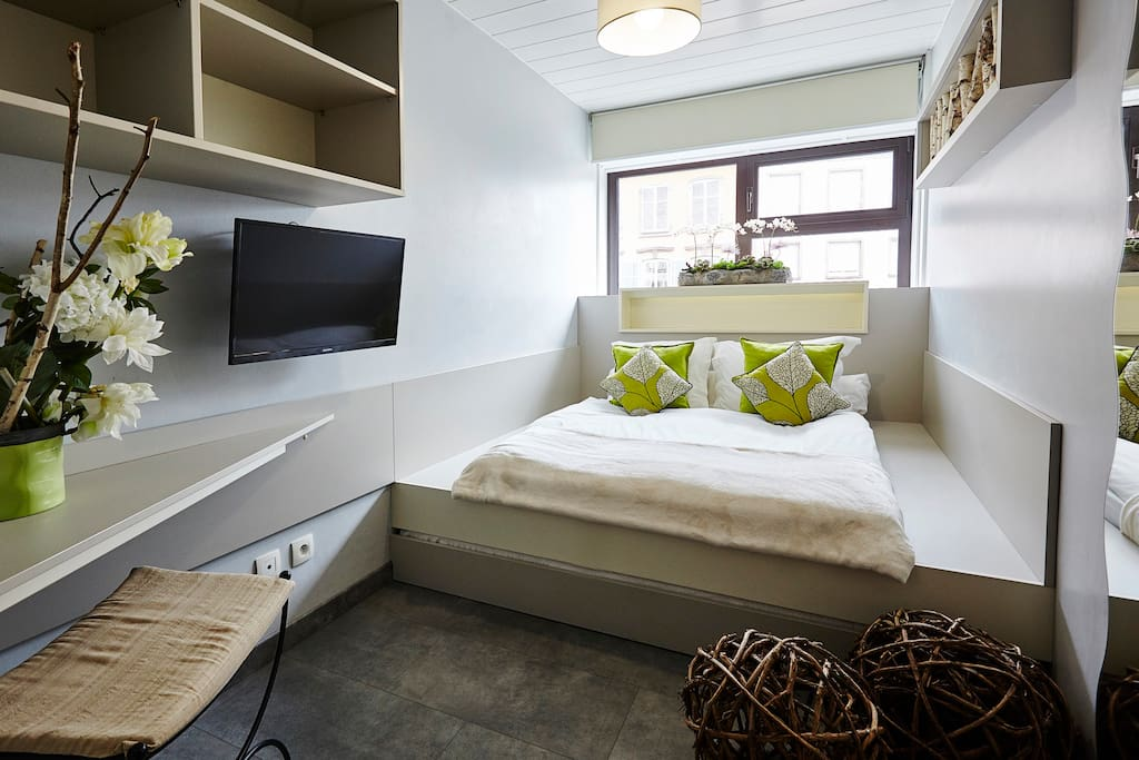 Design and comfort in the heart of city center for Design apartment milano city center duomo