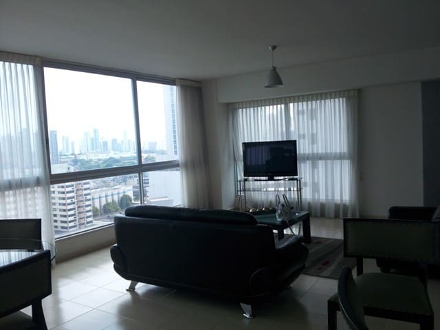 2 Bedrooms, Best Location and Price - Panamá - Appartement