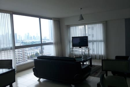 2 Bedrooms, Best Location and Price - Panamá
