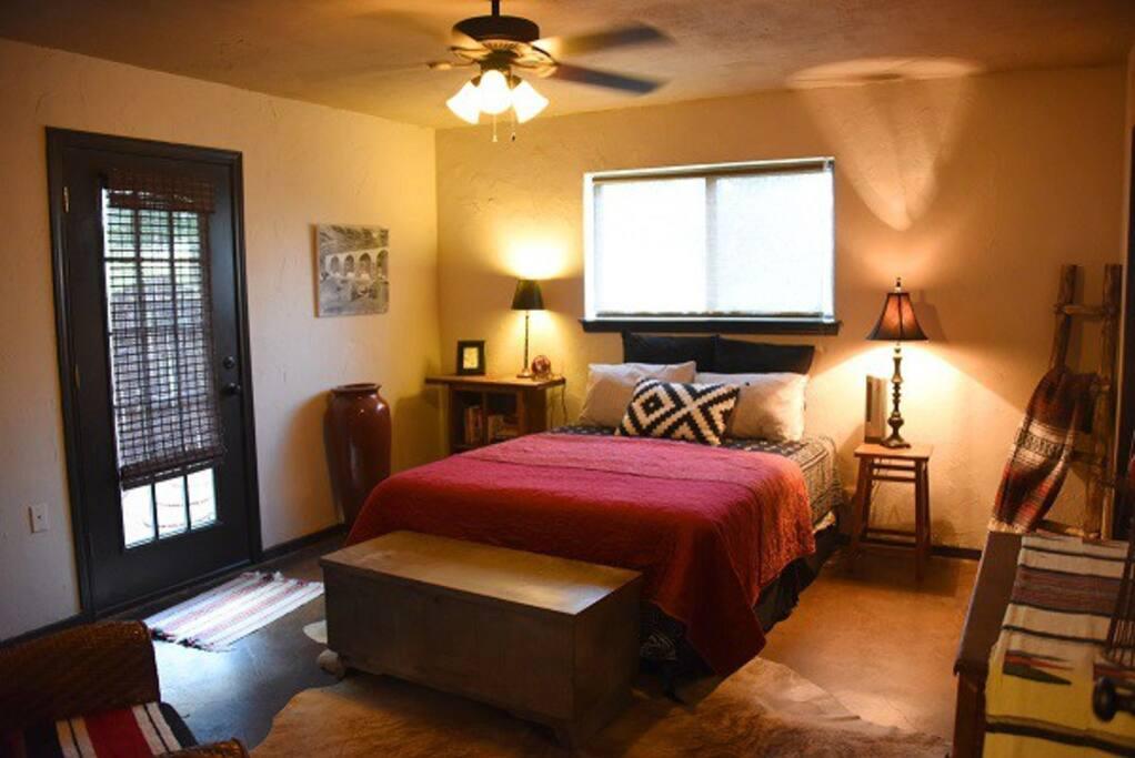 San Juan Private Room (Listed Room)