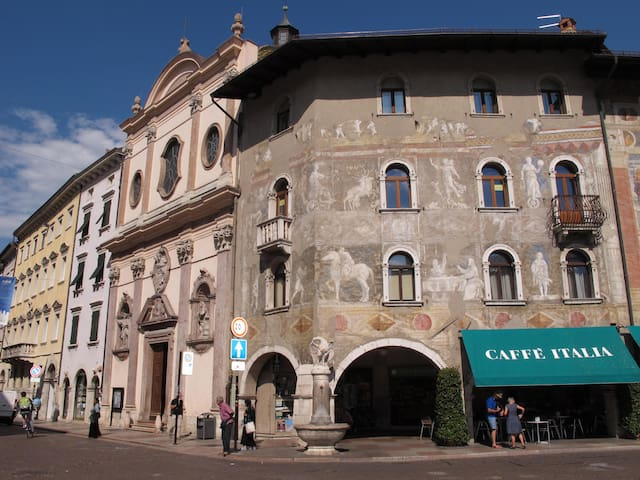 Casa Amica Trento - Trento - Flat