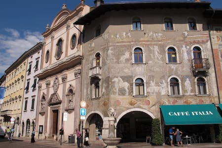 Casa Amica Trento - Trento - Apartmen
