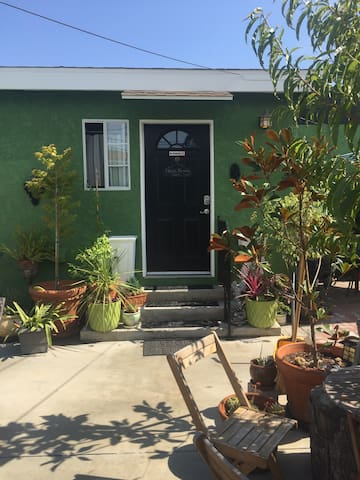 LAX- Urban Cottage - Hawthorne - Hus