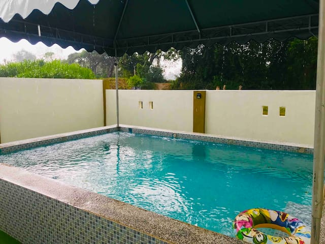 Asu Homestay with Private Pool