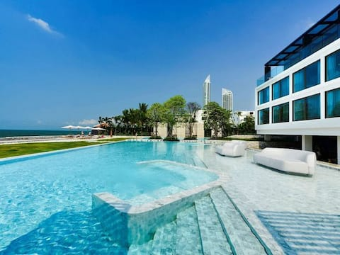 Veranda Residence Pattaya Sea view #Veranda