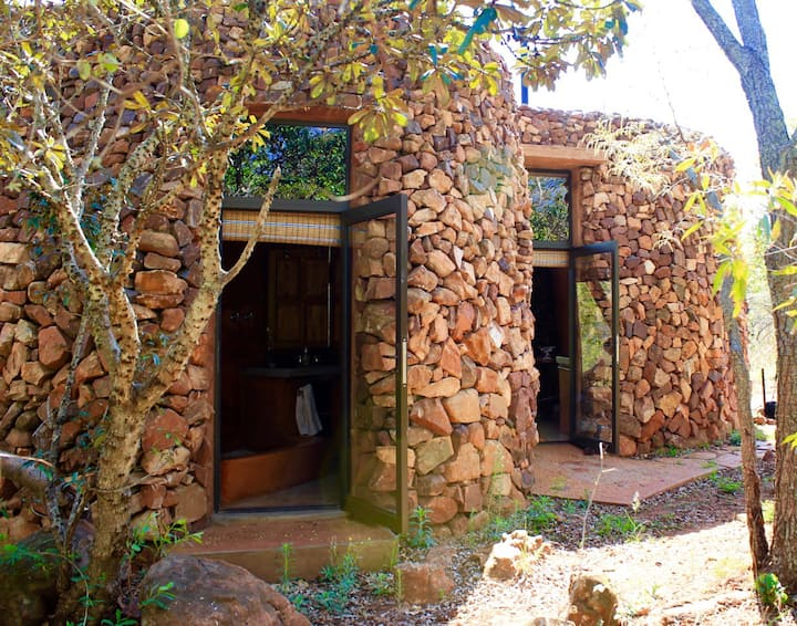 The Bakoni Hide-Away, Schoemanskloof