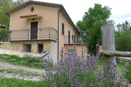 La Quercia di Licari Agriturismo - Laino Borgo - Pousada