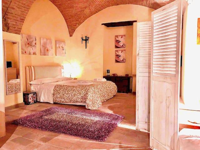 Loft nel centro storico di Todi