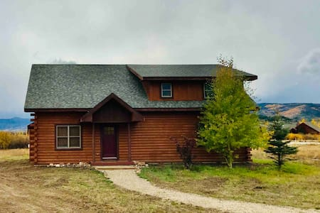 10Min-Granby Ranch, 20Min-Winter Park RLN#004014