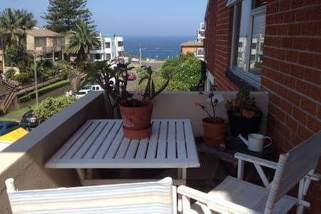 Ocean views near Bondi Beach - Vaucluse