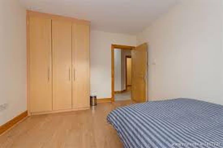 En suite single room - Ballsbridge - Huoneisto