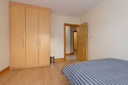 En suite single room - Ballsbridge