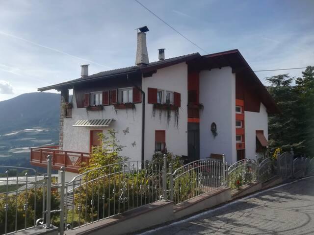 Residence Bellavista.