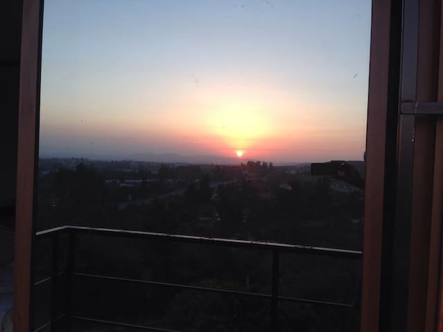 Parcela,hermosa vista y naturaleza - Villa Alemana - Other