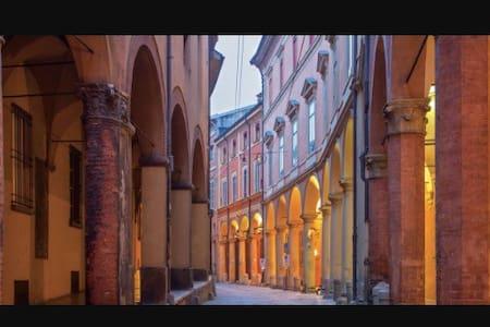 """Monolocale """"i portici """" - Bologna - Wohnung"""