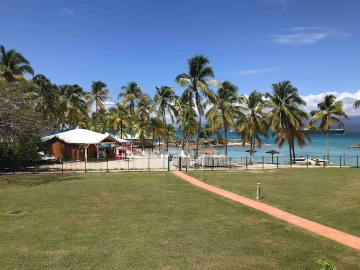 APARTMENT SEA VIEW- THE BEST RESIDENCE GUADELOUPE