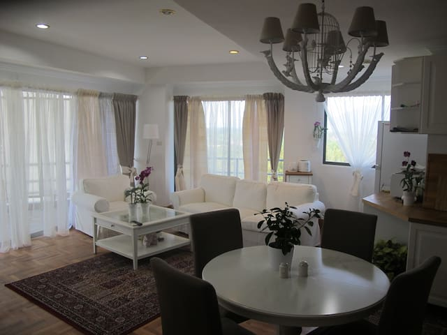 Apartment in RoyalRayong 160 sq m for family