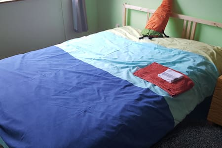 Large Double room - Kilnamanagh
