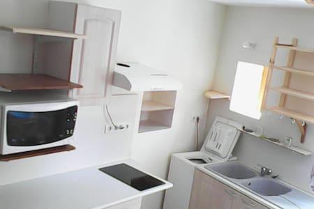 Duplex dans village tarnais (Castres/Toulouse) - Vielmur-sur-Agout - Wohnung