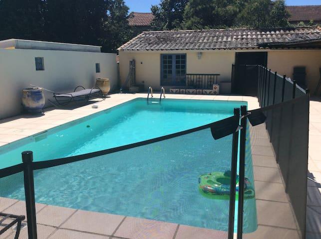 Location chambre individuelle à Narbonne