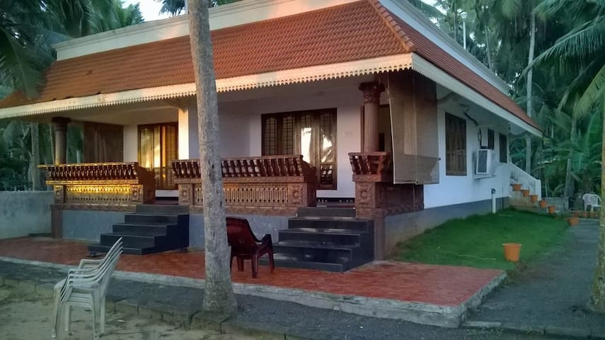 Beautiful sea view Homestay - Thiruvananthapuram