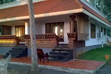 Beautiful sea view Homestay - Thiruvananthapuram - Wohnung