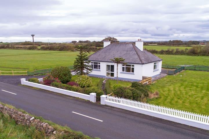 Seaview House on the Wild Atlantic Way