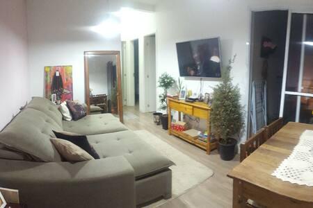 Apartamento em Condomínio em Itatiba-Portal de Ita
