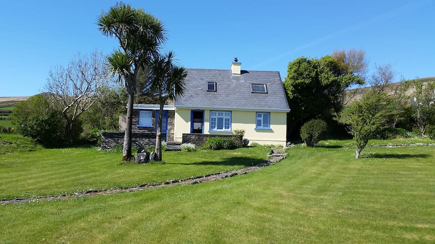 Cozy Ventry Cottage
