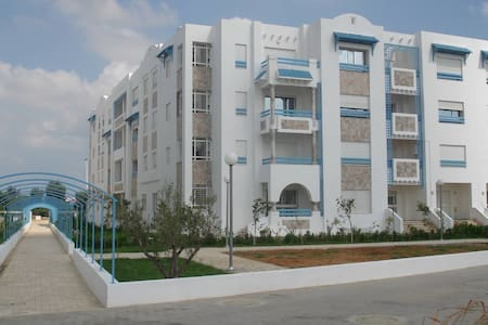 Modern spacious 3 bedroom flat - Sidi Daoud