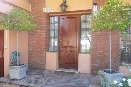 Hermosa Casa en Alberdi.(HAB PRIVADAS ) - Rosario
