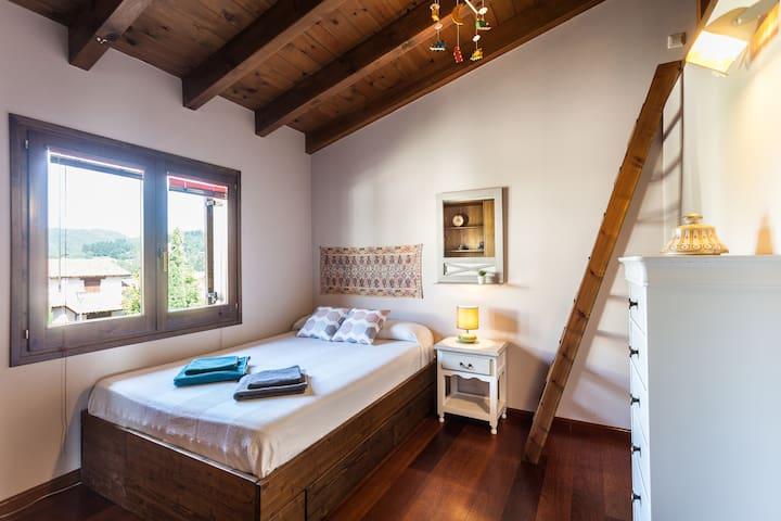 Bed & Breakfast Viladrau 1 - Montseny - Viladrau - Huis