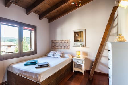 Bed & Breakfast Viladrau 1 - Montseny - Viladrau