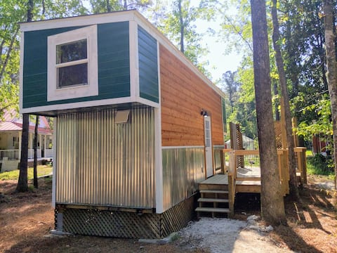 Lowcountry Tiny House