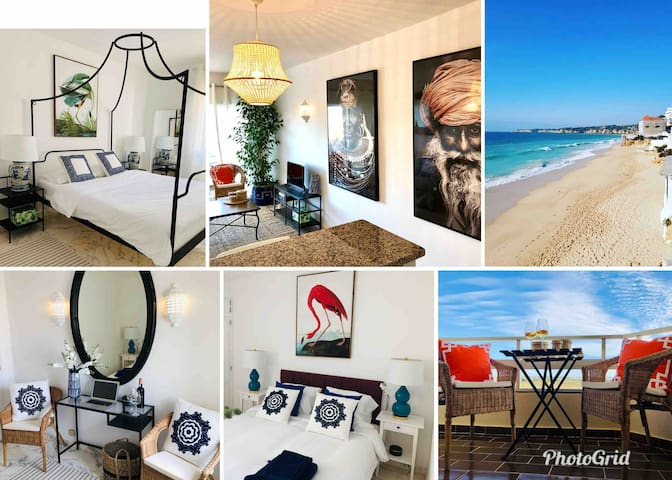 BEACH APARTMENT☆Stylish☆Spacious ☆ by Promenade☆