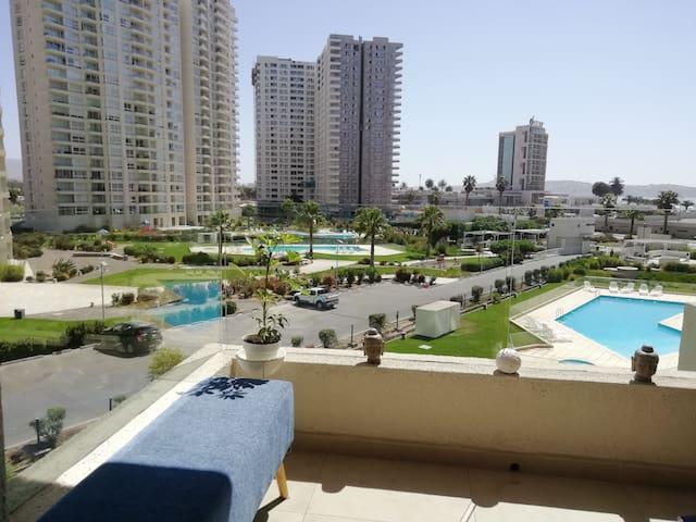 Apartament Marina Horizonte 3 excelente ubicación!
