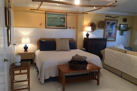 Perdido Key Waterside Capt's Quarters Studio - Pensacola - Lejlighed