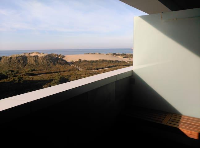 Apartamento a pie de playa en Salinas - Salinas - Daire