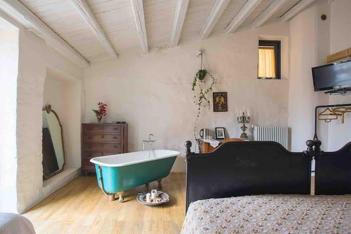 La Dimora dei frati, la tua dolce casa in Sicilia