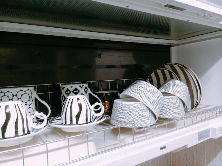 주방 식기