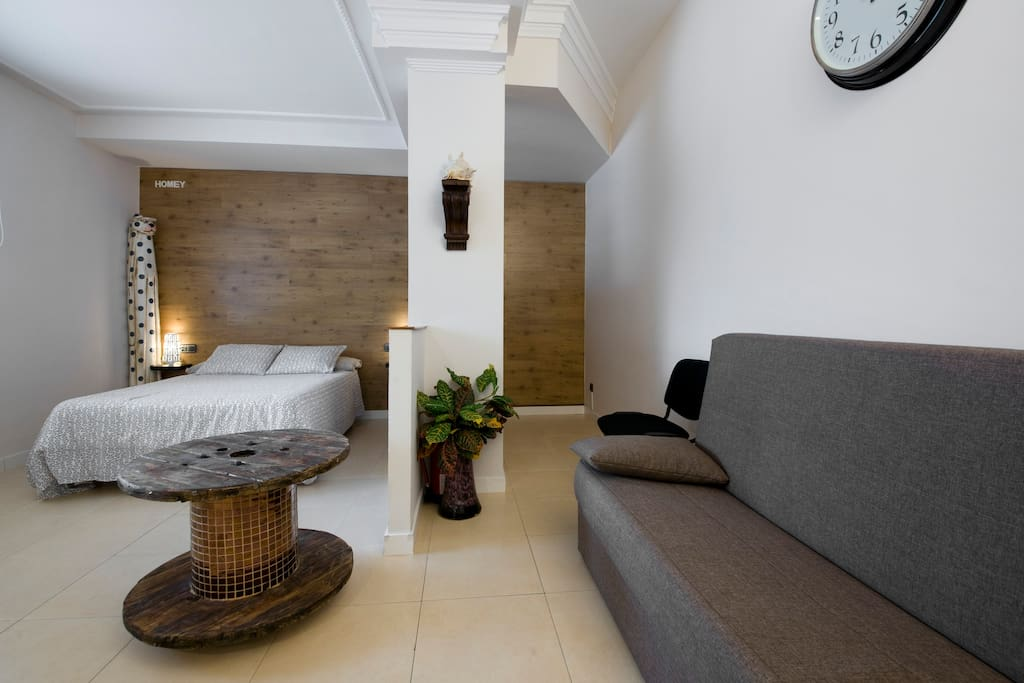Homey apartamentos krista apartamentos en alquiler en zarautz euskadi espa a - Apartamentos en zarauz ...