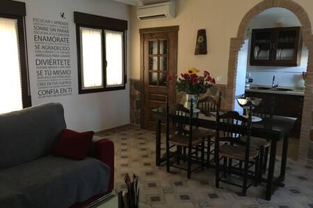 Mirador del Guadalquivir