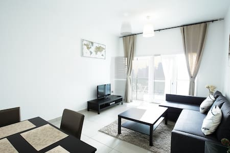 Spec Sept Price!New 1BD with beautiful Marina view - Dubai - Apartment