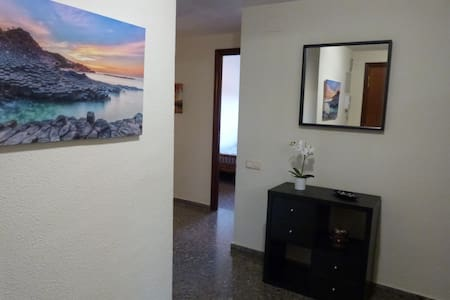 Bright 4 bedroom flat in Ontinyent