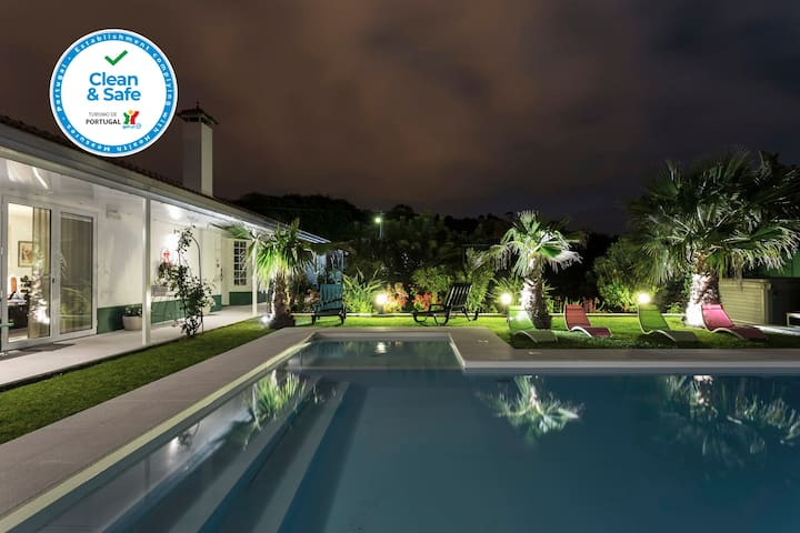 T1 Quinta Santa Barbara AT**** Turistic Houses1