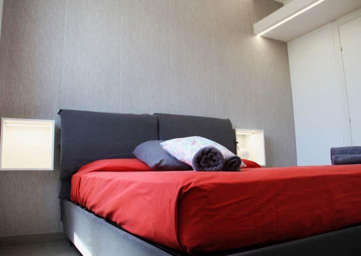 La casa Andre - Romantic room
