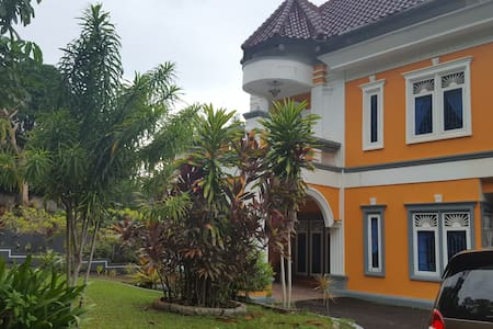 Tiban Guest House Private Deluxe Room - Sekupang