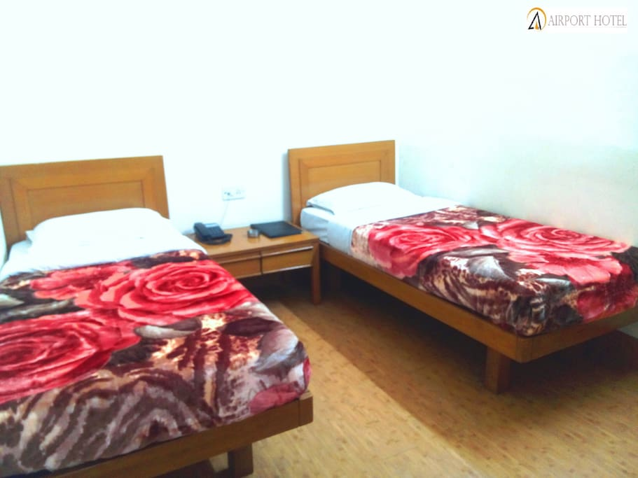 Bed And Breakfast In New Delhi Near Airport